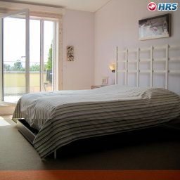 Junior-Suite Clarion Hotel Hirschen