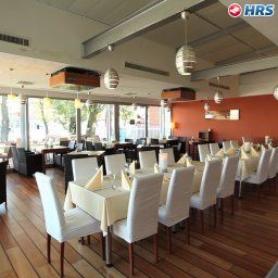 Restaurante Yacht Club Wellness ***superior