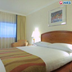Habitación Arora Hotel Heathrow