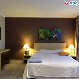 Junior suite NashOTEL НашОтель