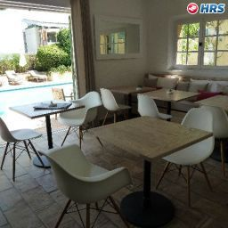 Breakfast room La Bastide D Antoine
