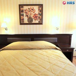 Camera Ramada Hotel & Suites Bucharest North