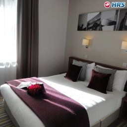 Suite Citadines Prestige Holborn Covent Garden London