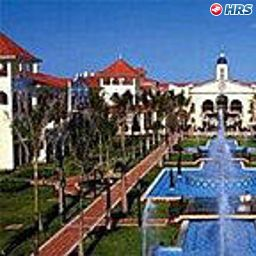 Vista esterna Riu Palace Mexico-All Inclusive