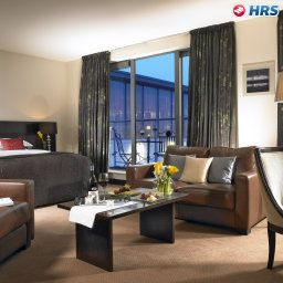 Junior-Suite Carlton Hotel Dublin Airport