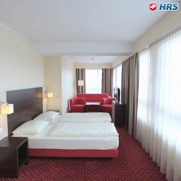 Suite Junior Azimut City South