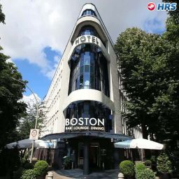 Exterior view BOSTON HH