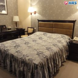 Chambre Atlaza City Residence