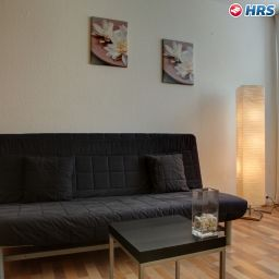 Номер Aparion Apartments