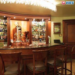 Bar Grand Hotel Savoia