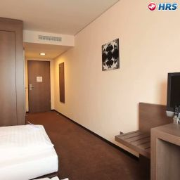 Camera InterCityHotel