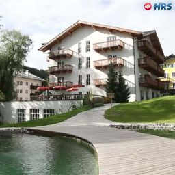 Vista exterior Q! Resort Health & Spa Kitzbühel