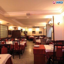 Restaurante Grand Hisar Hotel