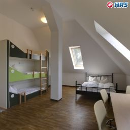 Younior-Hotel Stralsund
