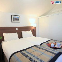 Sejours Affaires Roissy Village Apparthotel