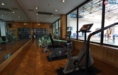 Fitness CITIC Beijing Airport