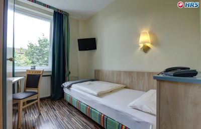 Chambre City Hotel Hannover