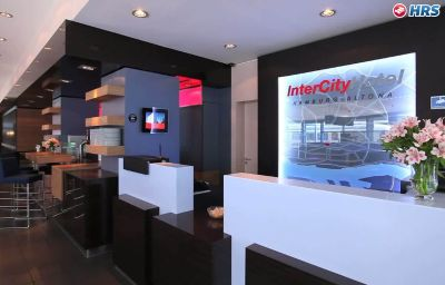 Info InterCityHotel Altona Hamburg