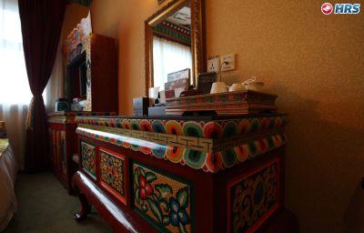info Tibet