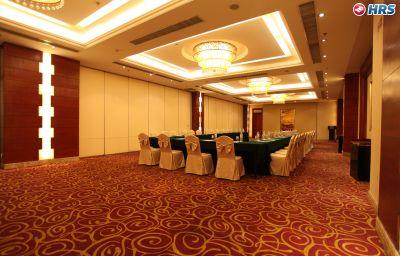 Sala de reuniones Copthorne Qingdao