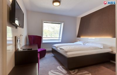 Chambre City Oberland Swiss Quality Interlaken (Bern)