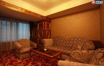 Zimmer Bohai Pearl