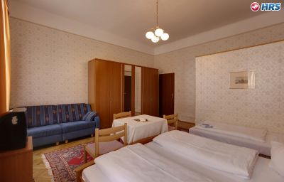 info Andreas Pension Vienna (Vienna)