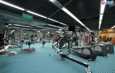 Fitness Regal Riverside