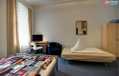 info 1A Apartment Pension-Guesthouse Berlin