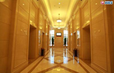 Interni hotel Lexington Rich Gate