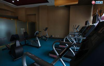 Fitness Super House International