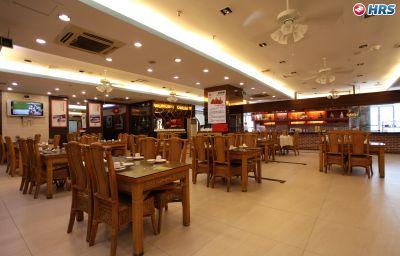 Restaurante Teem Ease