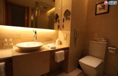 Łazienka Jinling Hotel Wuxi