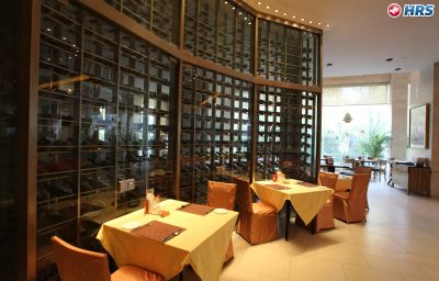 Restauracja Jinling Hotel Wuxi