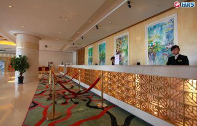 Hall Furama Hotel Shenyang