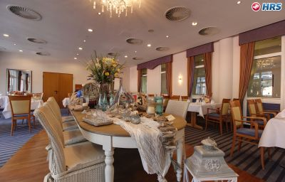 Restaurant Seehotel Binz Therme Appartments Binz (Ostseebad Binz)