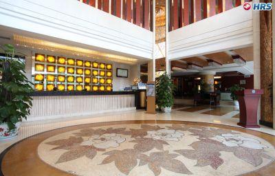 Hol hotelowy Perfit