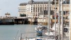 Le Beach Hotel (ex Latitudes) Trouville-sur-Mer (Lower Normandy)