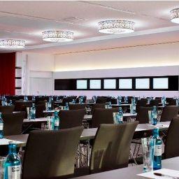 Sala de reuniones Dormero