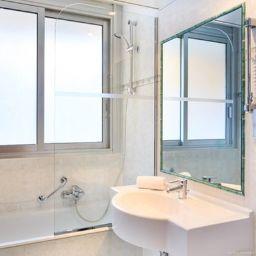 Chambre Quality Hotel Mediterranee
