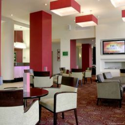 Bar Holiday Inn BIRMINGHAM AIRPORT Birmingham (England)