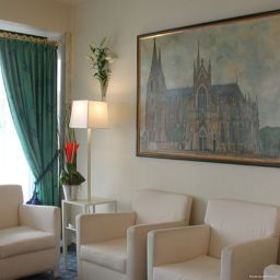 Hotelhalle Königshof