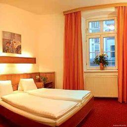 Zimmer Goldene Krone