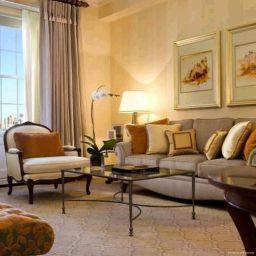 Suite THE PIERRE NEWYORK A TAJ HOTEL