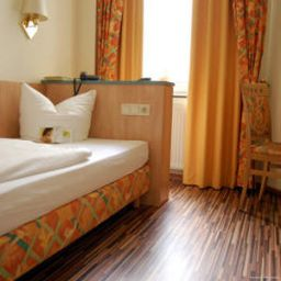 Chambre City Hotel Hannover Hanover (Lower Saxony)