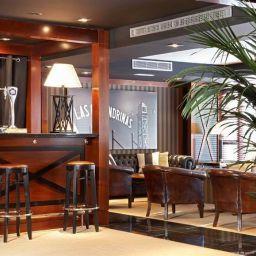Hotel bar U232