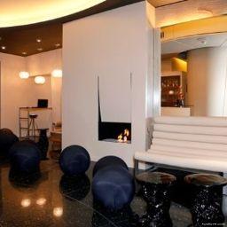 Hotel bar Lancaster
