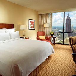 Chambre Atlanta Marriott Marquis