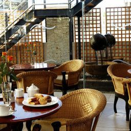 Restaurante Premier Hotel Cape Manor