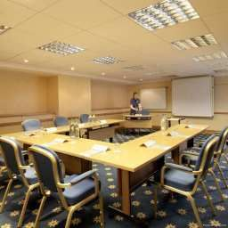 Conference room Hilton Newbury Centre Newbury (West Berkshire, England)